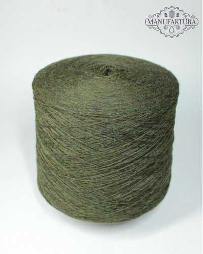 "Пряжа ""Virtue"" Spun in Scotland"