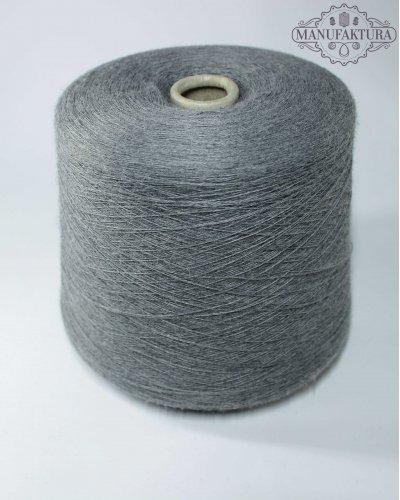 Woolmax 2/30 (темно-серый) 095-WX