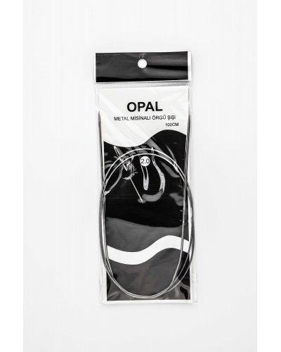 Спицы Opal 2 мм 100 см