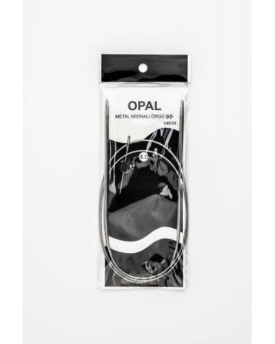 Спицы Opal 4 мм 100 см