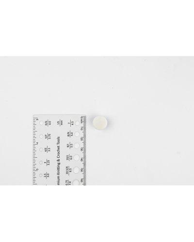 Пуговица пластик 1.2 см