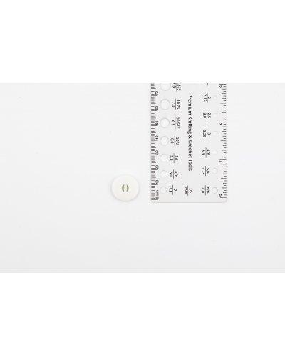 Пуговица пластик 1.8 см