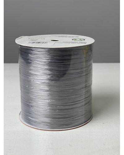 Ispie Raffia (metallic gray / металлический серый) 7502001-RF