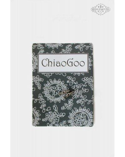 Набор соединителей для кабелей ChiaoGoo S