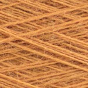 25% шерсть, 75% акрил 2/32 (рыжий) 14950-WA