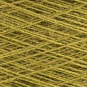 Teknik Iplik nm 34/2 хлопок/акрил (травяной) 1342-CA