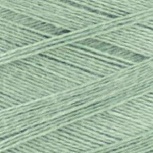 Teknik Iplik nm 34/2 хлопок/акрил (мята) 1147-CA
