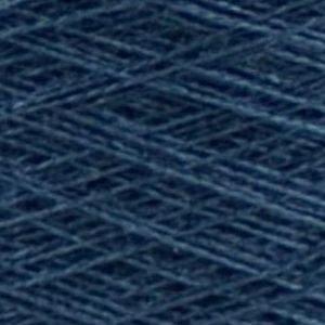 Teknik Iplik nm 34/2 вискоза/акрил (темный джинс) 1221-VA