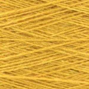 Teknik Iplik nm 34/2 хлопок/акрил (горчица) 1022-CA