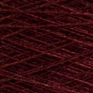 Teknik Iplik nm 34/2 вискоза/акрил (винный) 1309-VA