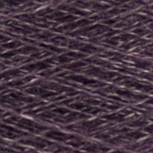 Teknik Iplik Jaspe nm 34/2 (пурпурный) 1066-JS