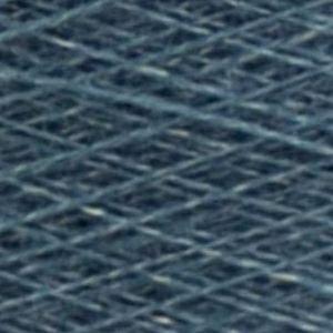 Teknik Iplik Jaspe nm 34/2 (индиго) 1204-JS
