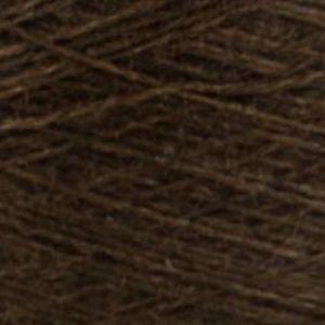 Cashwool Extrafine 2/30 (коричневый меланж) 441874-MR