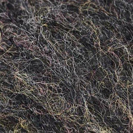 Lagopolane SPRITZ (черный седой)